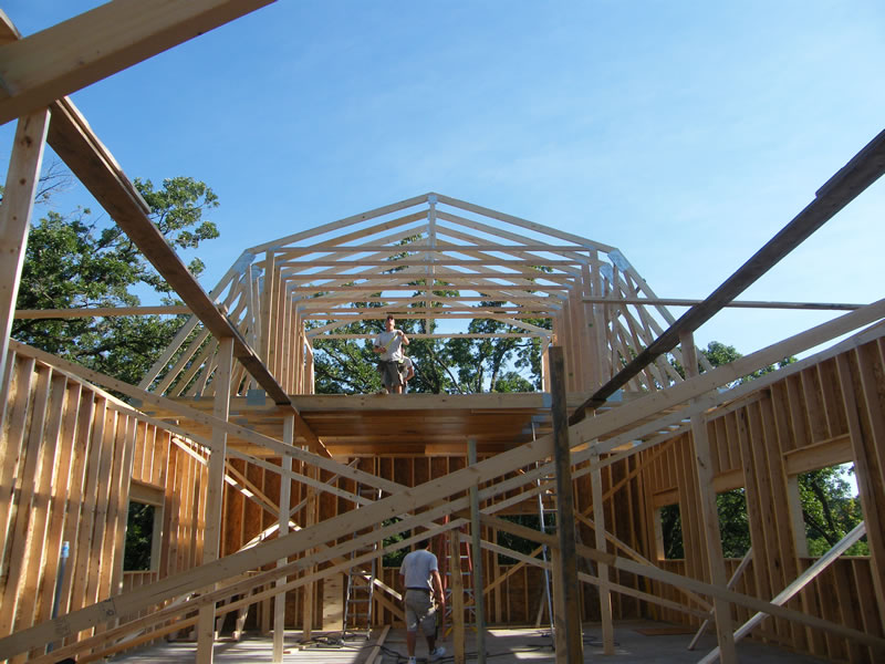 Framing and Subcontract Framing Services